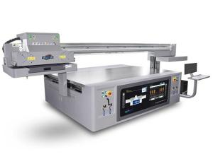 Digital UV Flatbed Printing Machine, YD-F2513R5-40