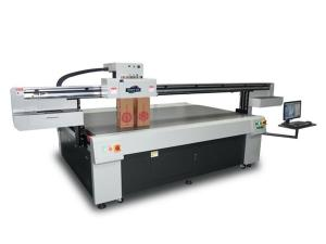 High Resolution UV Flatbed Printer, YD-F2513R4-35