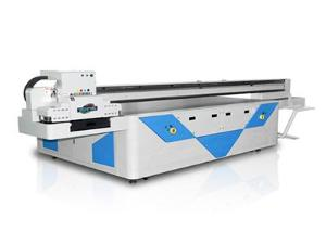 Rigid Media Digital UV Flatbed Printing Machine, YD-F3216KC
