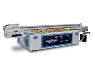 High Resolution UV Flatbed Printer, YD-F3216R5